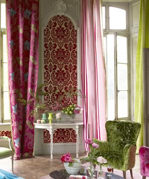 réalisations textiles